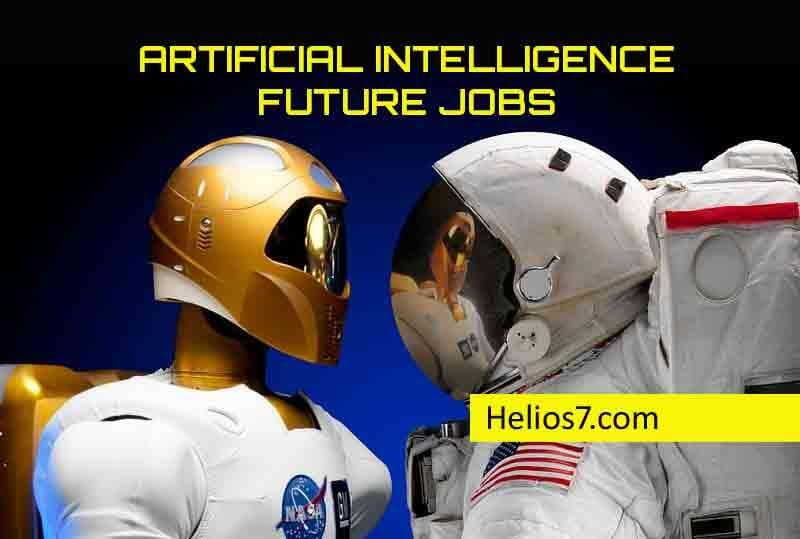 artificial intelligence future jobs