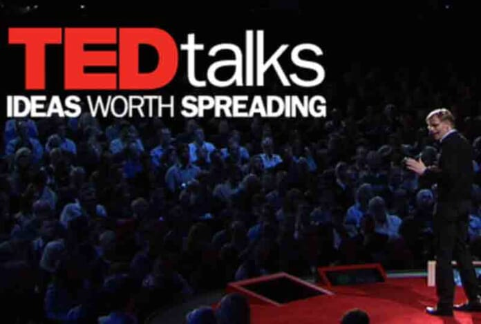 best ted talks on technology