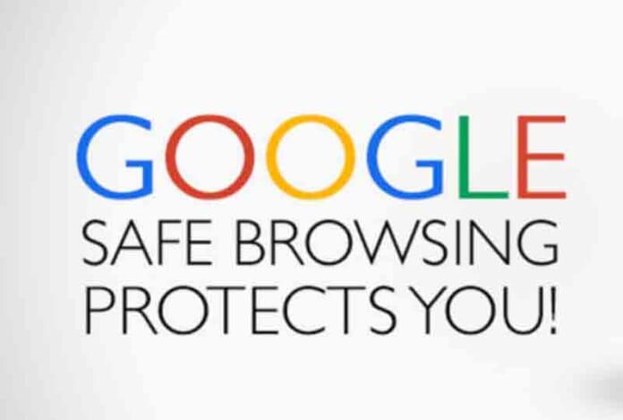 chrome safe browsing