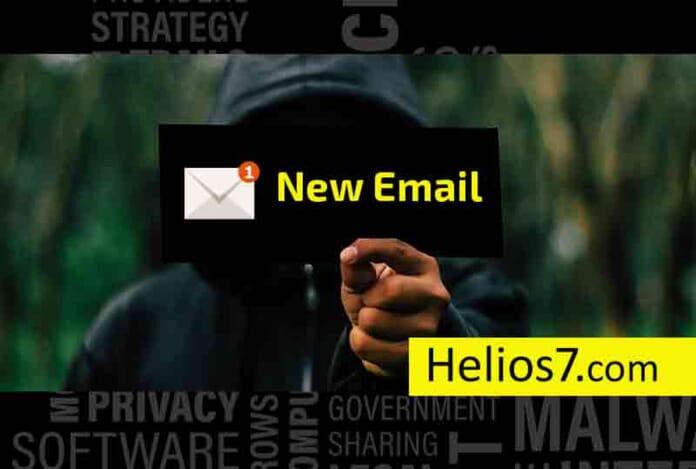 prevent email phishing