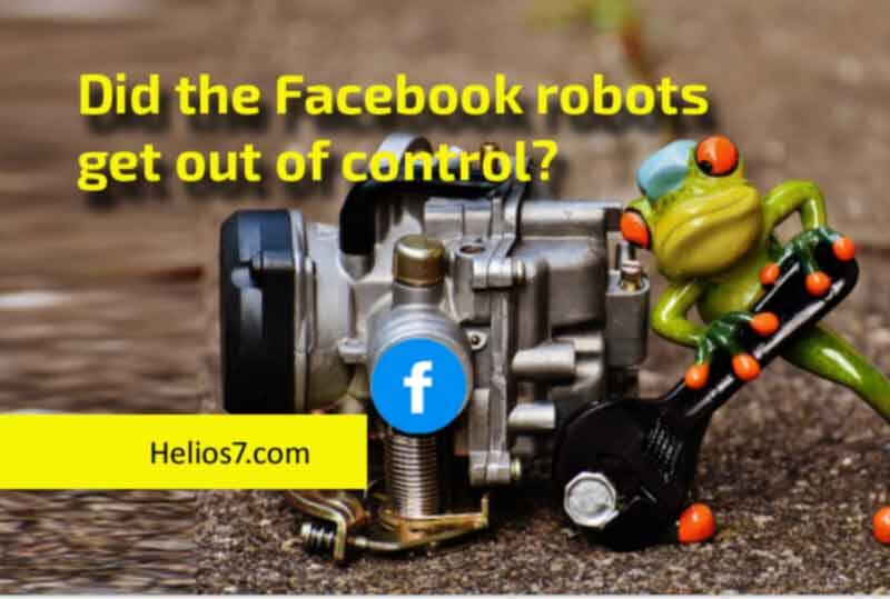 facebook robots