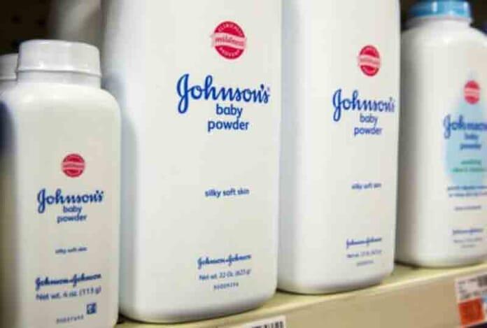 johnson and johnson lawsuit