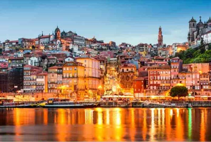 beautiful places in portugal