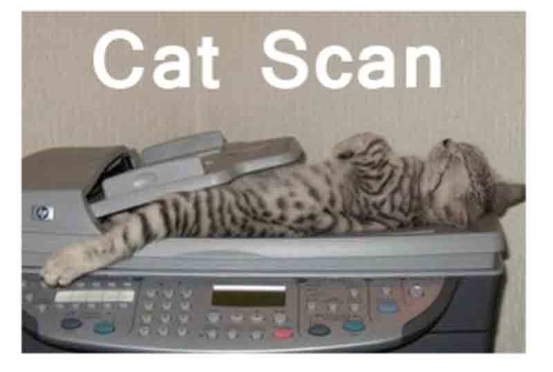 scan apps