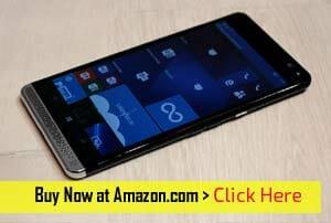 Buy Now HP Elite X3