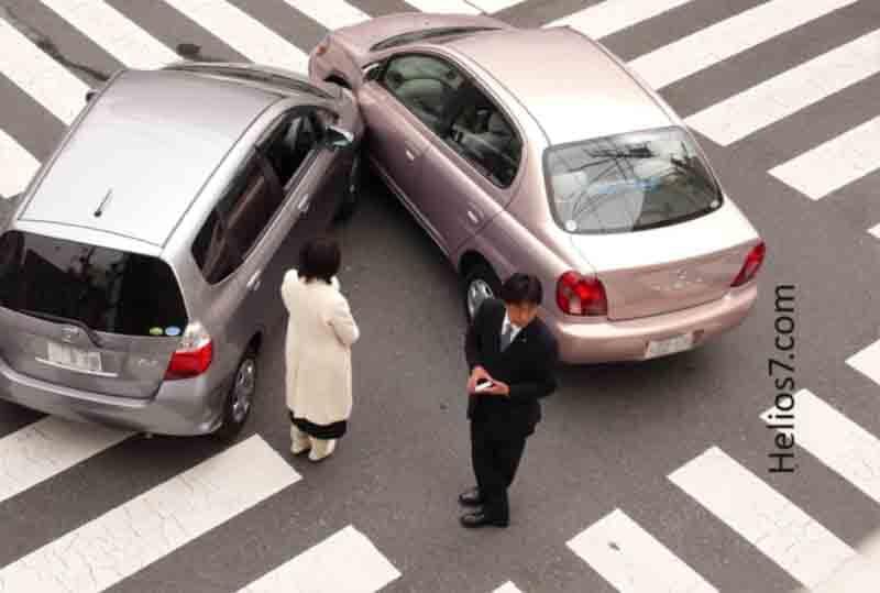 car accident new york