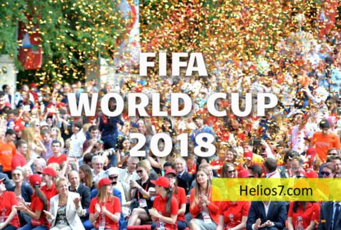 fifa world cup 2018 qualify teams