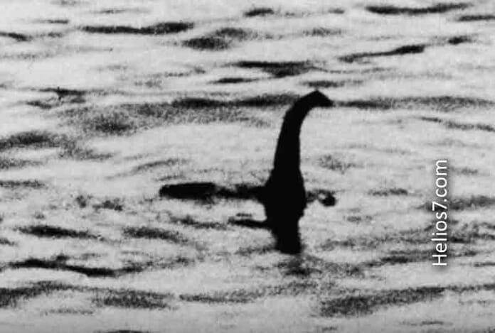 10 mysterious photos