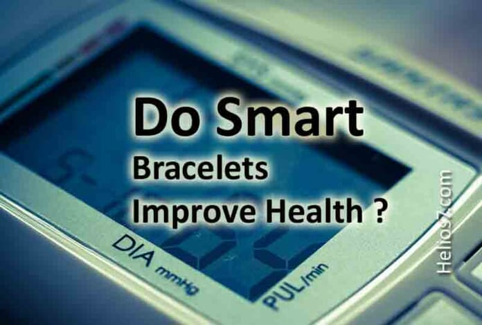 smart bracelets health