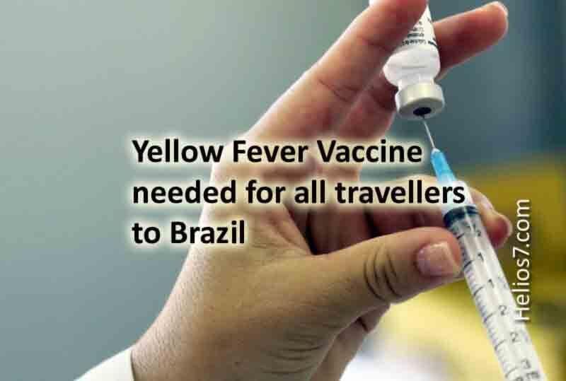 vaccination brazil