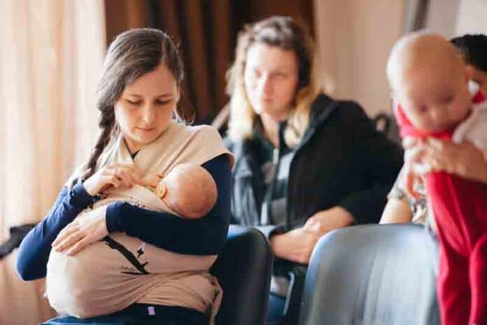 mother-breastfeeding-baby