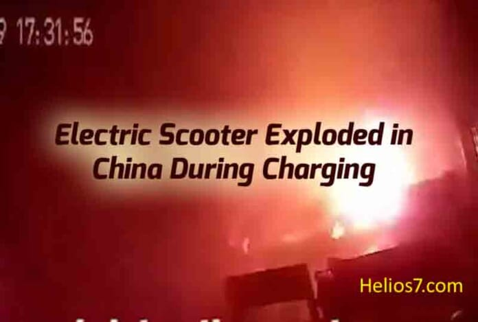 electric-scooter-exploded-china